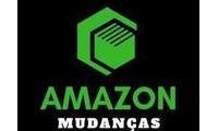 Logo de Amazon Mudanças em Condor