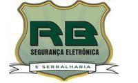 Logo RB Segurança Eletrônica e Serralheria em Campo Grande