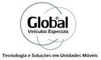 Logo Global Veículos Especiais em Setor Faiçalville