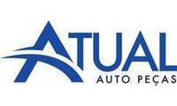 Logo de Atual Auto Peças em Planalto
