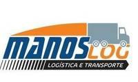 Logo de MANOSLOG LOGISTICA E TRANSPORTE