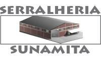 Logo Serralheria Sunamita