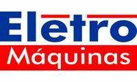 Logo de Eletro Máquinas Assistência Técnica em Coqueiro