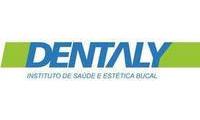 Logo de Dentaly Instituto de Odontologia -Dentistas Manaus em Chapada