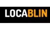 Logo de Locablin Aluguel de Veículos Blindados em Vila Olímpia
