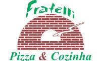 Logo de Fratelli Pizza & Cozinha
