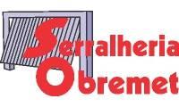 Logo de Serralheria Obremet em Rio Tavares
