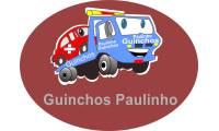 Logo de Paulinho Guinchos