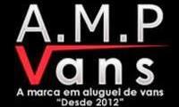 Logo de Amp Vans em Vila Buenos Aires