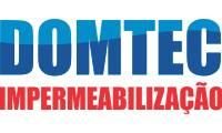Logo de Domtec Impermeabilização