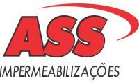 Logo ASS Impermeabilizações em Salvador em Doron