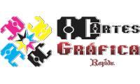 Logo de Ac Artes Gráfica Rápida em Piedade
