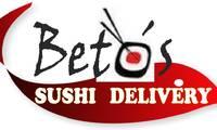 Logo de Beto Sushi em Setor Habitacional Contagem (Sobradinho)