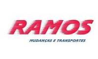 Logo Ramos Mudanças e Transportes em Campinas de Pirajá