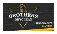 Logo de Brothers Dryclean Lavagem e Impermeabilização