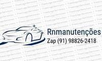 Logo de Auto Mecânica Rn Manutenções em Marco