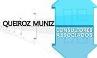 Logo de Queiroz Muniz- Corretor de Imóveis em Batista Campos