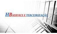 Logo HB SERVICE  E TERCERIZAÇÃO em Planalto