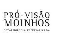 Logo de Pró-Visão Moinhos em Rio Branco