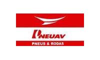Logo de Pneuav em Santa Inês