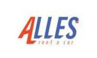 Logo de Alles Rent A Car em Estreito