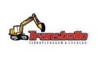 Logo Transbello Terraplenagem em Fazendinha