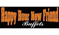 Logo de Happy Hour New Friends em Taguatinga Norte