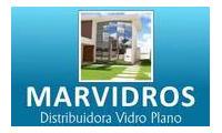 Logo Marvidros em Forquilha