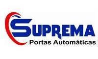 Logo de Suprema Portas de Enrolar Automáticas em Reduto