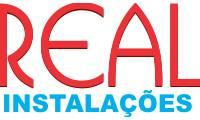 Logo de Real Instalações em Samambaia Norte (Samambaia)