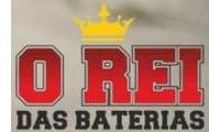 Logo de O Rei das Baterias