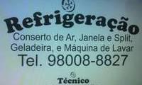 Logo Refrigeração e elétrica Coscorote em Chácaras Arcampo