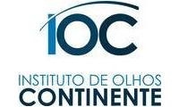 Logo de Instituto de Olhos Continente Clínica em Estreito