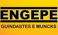 Logo de Engepe em Boa Viagem