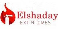 Logo Elshaday Extintores