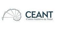 Logo de Ceant - Centro Auditivo de Natal e Terapias em Tirol