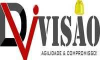 Logo de divisao forros e divisorias em Campo Grande