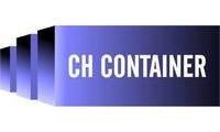 Logo de CH Caçambas, Coleta de Entulhos e Locação de Máquinas e Equipamentos