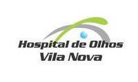 Logo de Hospital de Olhos Vila Nova em Vila Monticelli