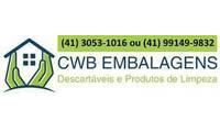 Logo de Cwb Embalagens Descartáveis E Material de Limpeza em Sítio Cercado