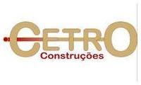 Logo de Cetro Construções E Serviços