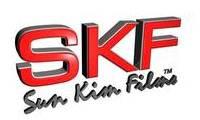 Logo Skf - Sun Kim Films em Jardim da Glória