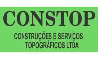Logo de Constop em Candelária