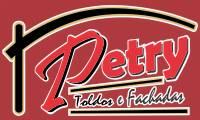 Logo de Petry Toldos E Fachadas em Estância Velha