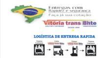 Logo de Coletas E Entregas Express em Vera Cruz