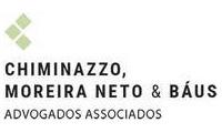 Logo de Chiminazzo, Moreira e Báus em Centro