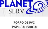 Logo de Planetserv em Iputinga