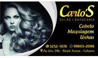 Logo de Carlo'S Salão & Barbearia em Cohama