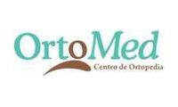 Logo de Clínica Ortomed em Jóquei