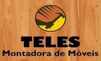 Logo de Teles Montadora de Móveis em Augusta
